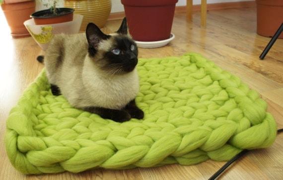wool-cat-mat