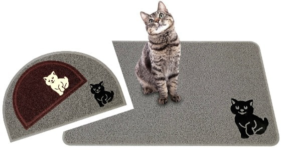 litter-mat-review