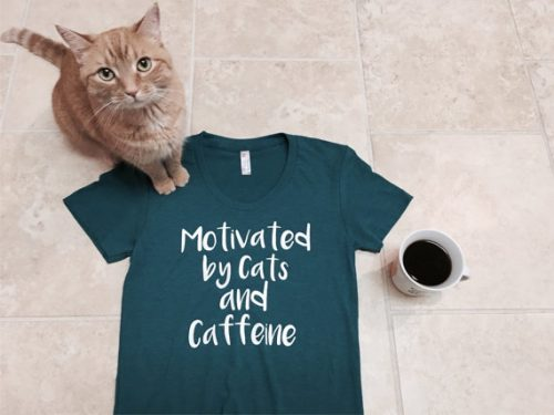 cats-and-caffeine-t-shirt