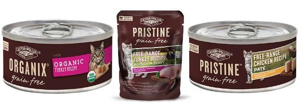 Organix-Pristine