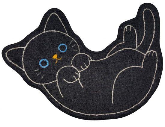 black-cat-mat