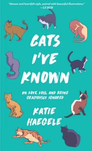 cats-ive-known