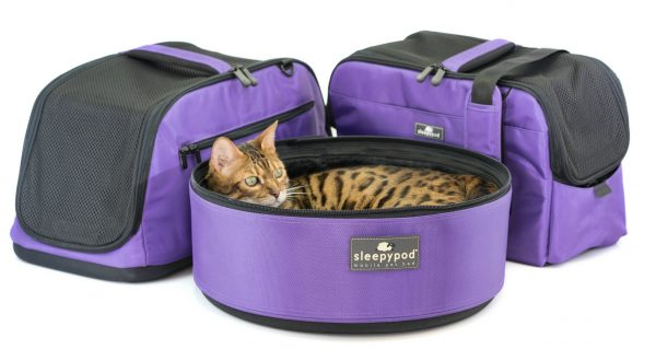 Sleepypod-true-violet-limited-edition