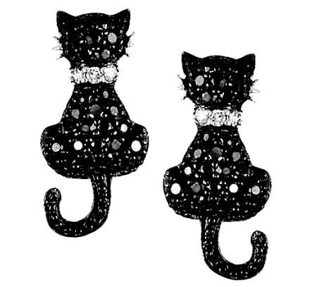 Black_Cat_Earrings