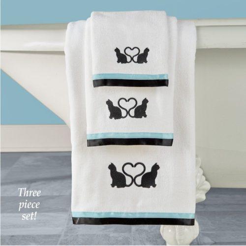 cat-bath-towel-set