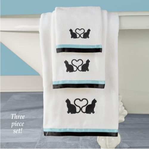 cat-bath-towel-set