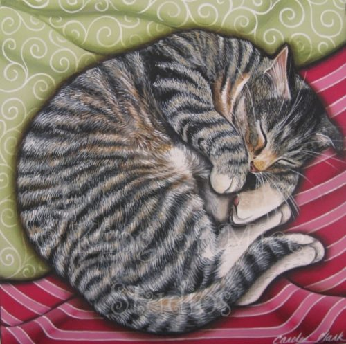 cat-napping-painting