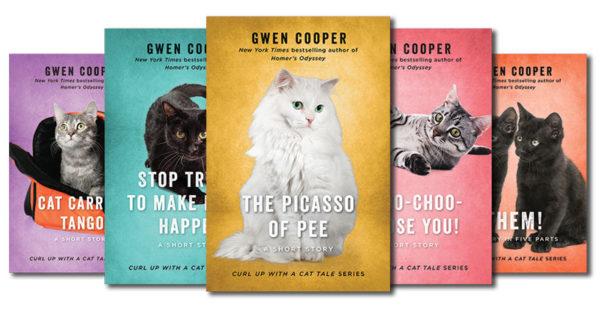 Gwen-Cooper-Cat-Tales