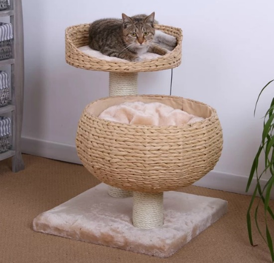 basket-cat-tree 2