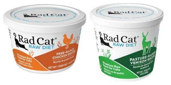 radcat-chicken-venison-recall