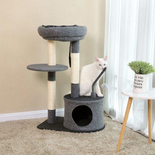 cat-condo-tree