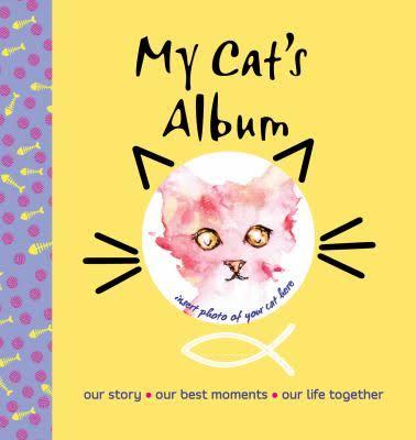 my-cats-album