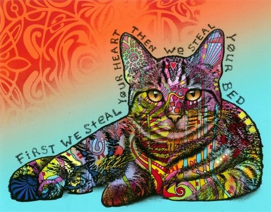 Dean-Russo-cat