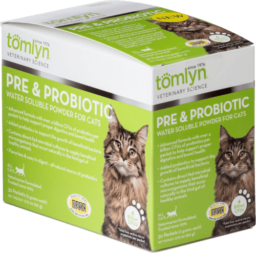 cat-pre-probiotic