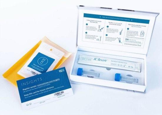 microbiome-test-kit