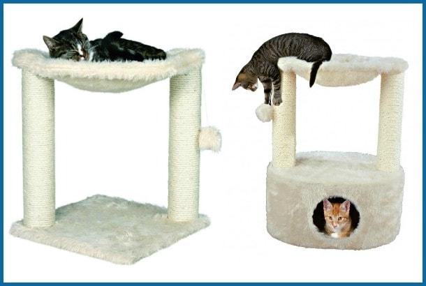 cat-tree-hammock