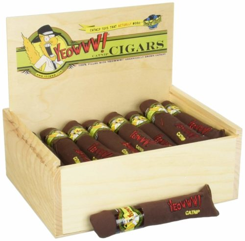 catnip-cigar