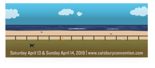 catsbury convention