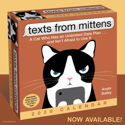 texts-from-mittens-2020-calendar