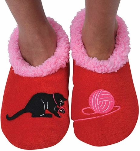 cat-slippers-red