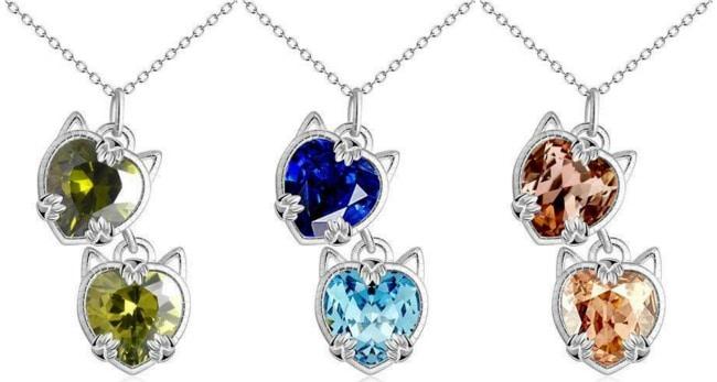 cystal-cat-necklace