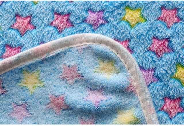 star-blanket