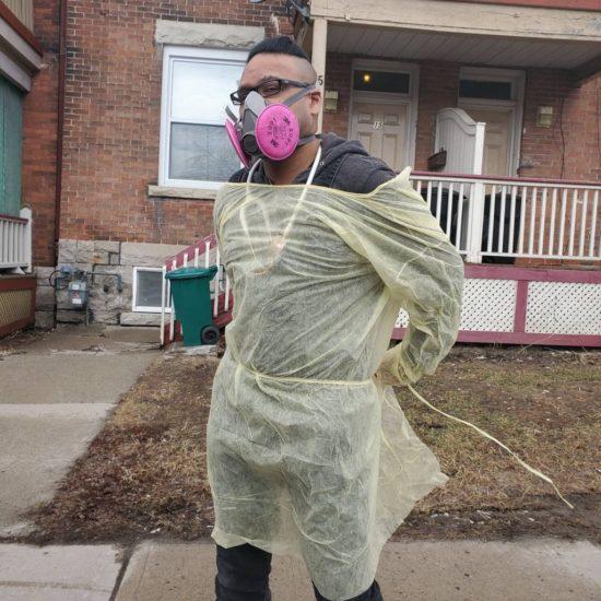 veterinarian-PPE-covid-19