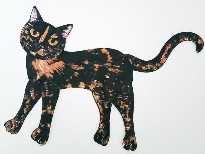 tortoiseshell-cat-printable-doll