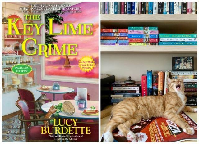 Lucy-Burdette-t-bone