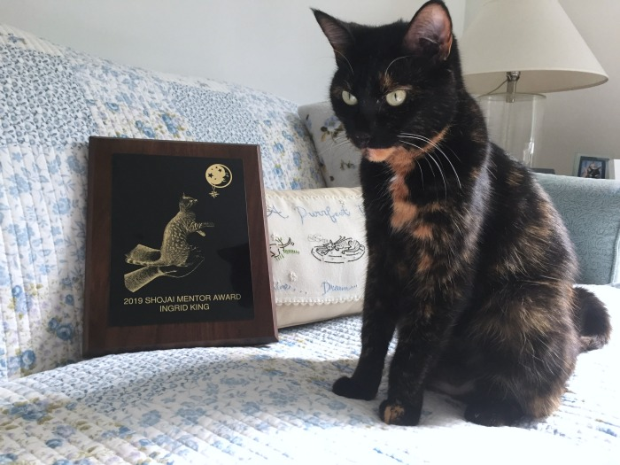 cwa-shojai-mentor-award