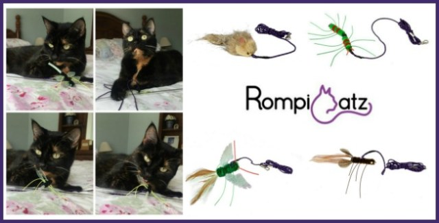 Rompicatz-critter-collector-series
