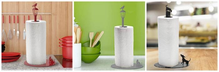 cat-paper-towel-holder