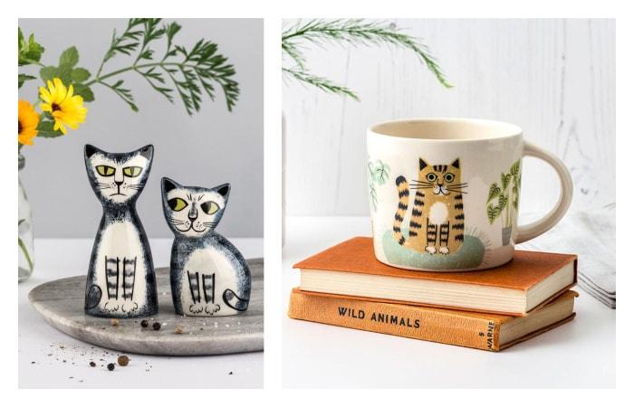 cat-ceramic-tableware