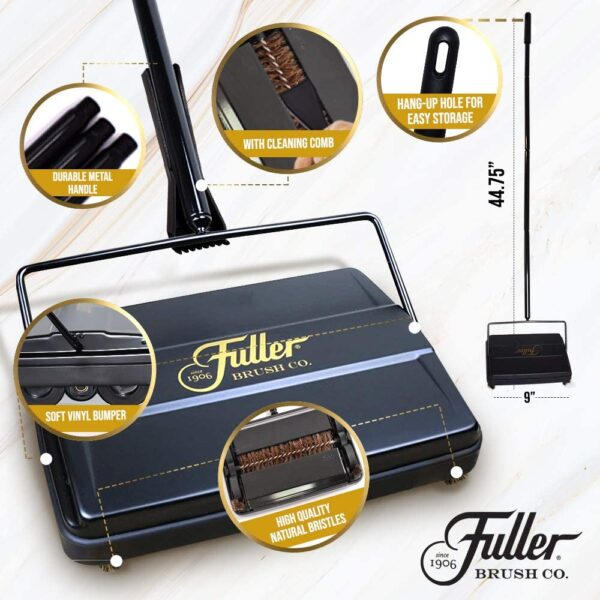 fuller-brush-sweeper