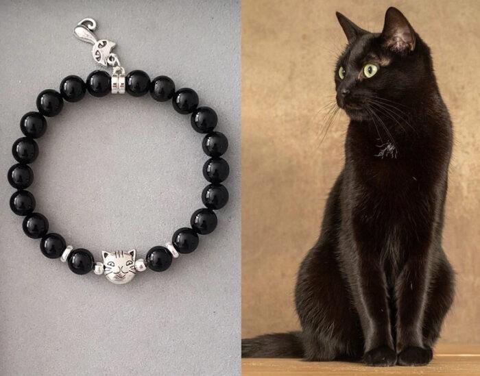 black-cat-bracelet