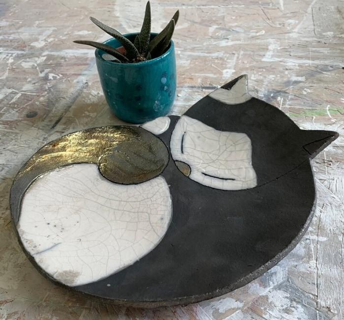 ceramic-cat-dish