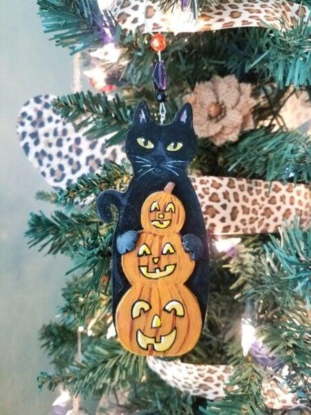 halloween-cat-ornament