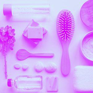 sustainable skincare routine