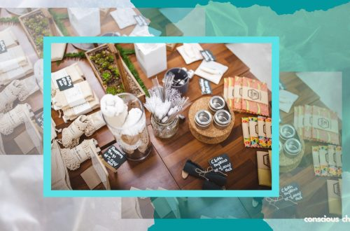 Plastic-free journey beginner's guide. How to start your plastic-free journey with easy steps and swaps.