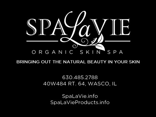 Spa La Vie Organic Skin Spa