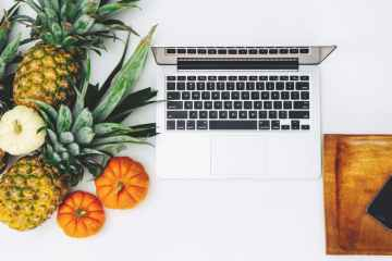 Remote Workplace Health Hacks