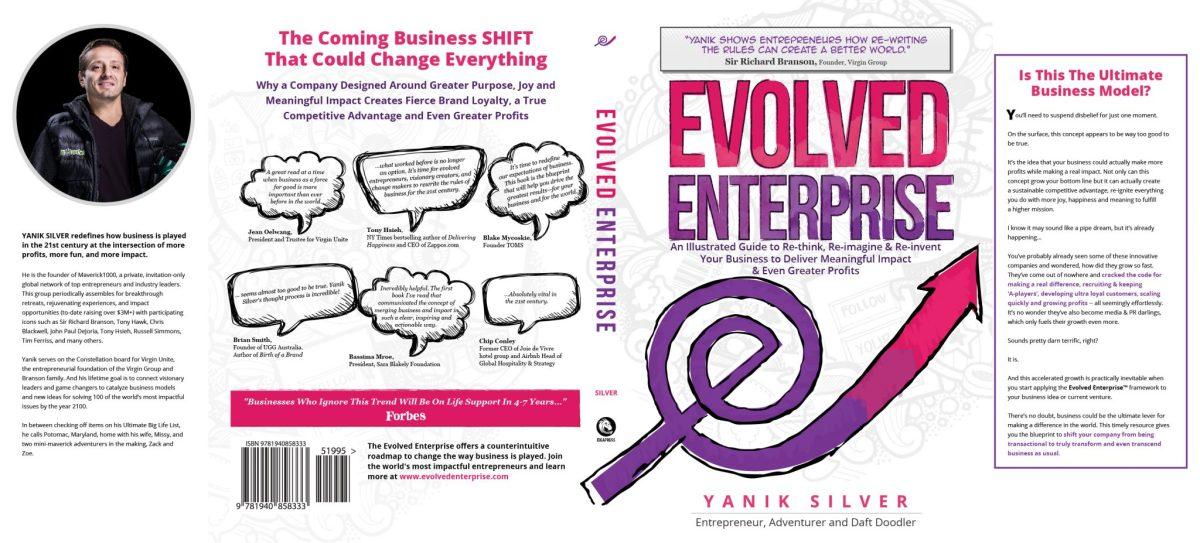 Evolved Enterprise