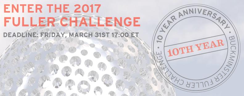 Enter the BFI challenge