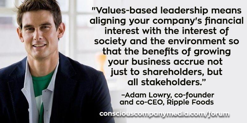 Adam Lowry