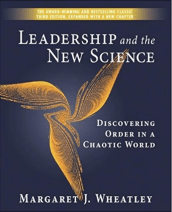 Leadership and the New Science book