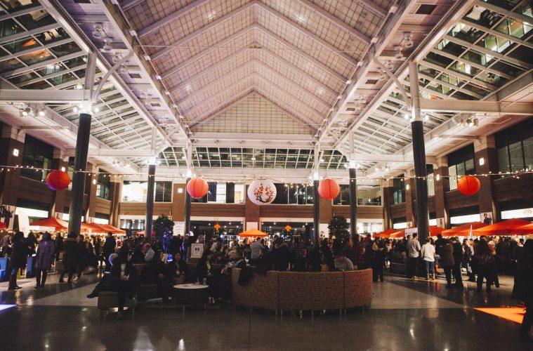 Jersey City's Midnight Market