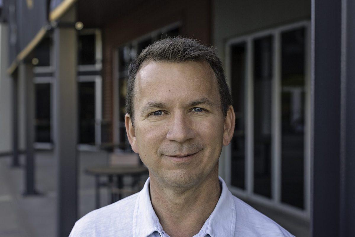 MINDBODY cofounder Blake Beltram
