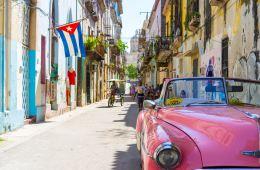 Conscious Capitalism Cuba