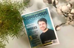 Conscious Company Issue 16