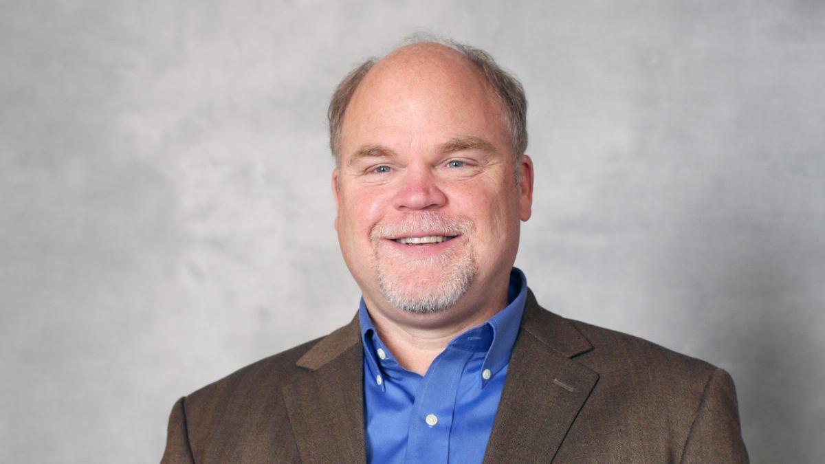 White Men as Full Diversity Partners cofounder Michael Welp